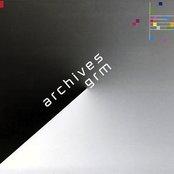 Archives GRM