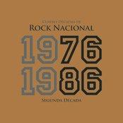 4 Décadas De Rock Nacional (1976-1986)