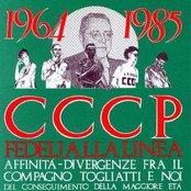 1964-1985 Affinità-divergenze fra il compagno Togliatti e noi (del conseguimento della maggiore età)
