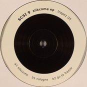 Silkcome EP (Vinyl)