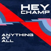 Anything At All EP