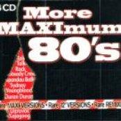 More MAXImum 80's