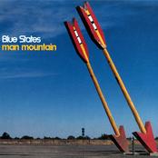album Man Mountain by Blue States