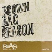 Brown Bag AllStars - Brown Bag Season Vol. 1