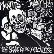 Love Songs for the Apocalypse (split CD w/Johnny Hobo and the Freight Trains)