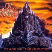 The Jester Race/Black: Ash Inheritance