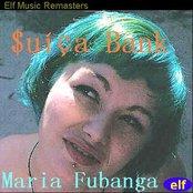Maria Fubanga