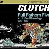 Full Fathom Five, Audio Field Recordings