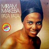 Pata Pata -The Hit Sound Of Miriam Makeba