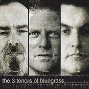 3 Tenors of Bluegrass