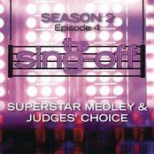 The Sing-Off: Season 2 - Episode 4 - Superstar Medley & Judges Choice