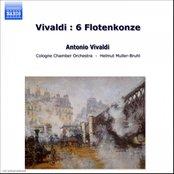 Vivaldi : 6 Flotenkonze