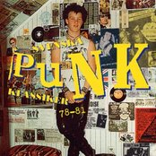 Svenska Punkklassiker (disc 1)