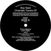 Cinematic Travels - EP