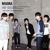 MAMA (The 1st Mini Album)