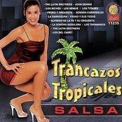 Trancazos Tropicales - Salsa
