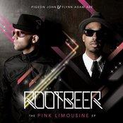 Pink Limousine (feat. Pigeon John & Flynn Adam) - EP