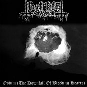 Odium (The Downfall Of The Bleeding Hearts)