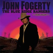 The Blue Ridge Rangers Rides Again