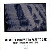 an angel moves too fast to see: selected works 1971-1989