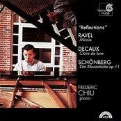 Ravel: Miroirs; Decaux: Clairs de lune; Schönberg: Drei Klavierstücke