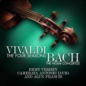 Vivaldi: The Four Seasons - Bach: The Violin Concertos