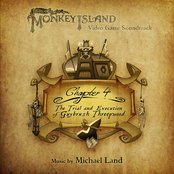 Tales Of Monkey Island: The Trial and Execution of Guybrush Threepwood
