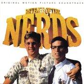 Revenge Of The Nerds - Original Motion Picture Soundtrack