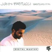 John Patitucci - Sketchbook
