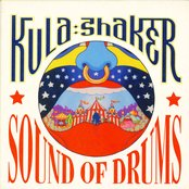 Sound Of Drums (Disc 2)