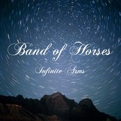 album Infinite Arms by Band of Horses