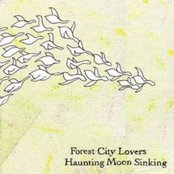 Haunting Moon Sinking