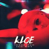 Teenage Craze (SACHI Remix)