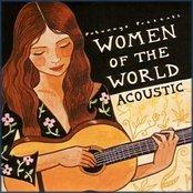Putumayo Presents: Women of the World, Acoustic