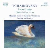 TCHAIKOVSKY: Swan Lake (Complete Ballet) (Yablonsky)