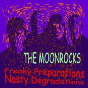 Freaky Preparations Nasty Degradations