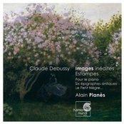 Debussy: Estampes, Pour le piano, Piano works