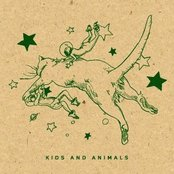 Kids and Animals LP