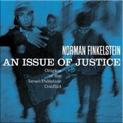 An Issue Of Justice: Origins Of The Israel/Palestine Conflict