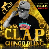 Clap (Remix) [feat. Og Bobby Trill] - Single