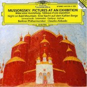 MUSSORGSKY: Pictures at an Exhibition / Boris Godunov (Stokowski Transcriptions)