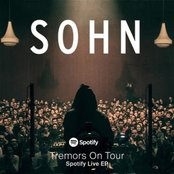 Tremors On Tour - Spotify Live EP