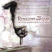 The String Quartet Tribute To Tori Amos: Precious Things