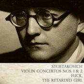 Shostakovich Violin Concertos Nos. 1 & 2