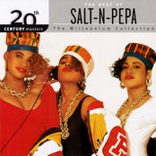 The Best Of Salt-N-Pepa 20th Century Masters The Millennium Collection