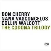 The Codona Trilogy