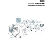 album Horizon by The Cinematic Orchestra
