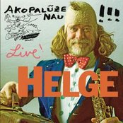 Akopalüze Nau (Live)