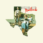 album Radlands by Mystery Jets