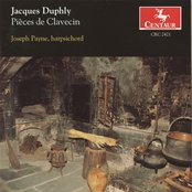 Duphly: Pieces de Clavecin